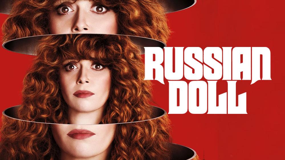 《俄羅斯娃娃:派對迴旋》(Russian Dolls)