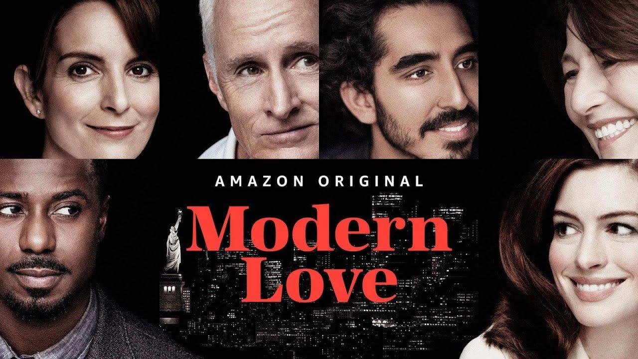 《摩登情愛》(Modern Love)