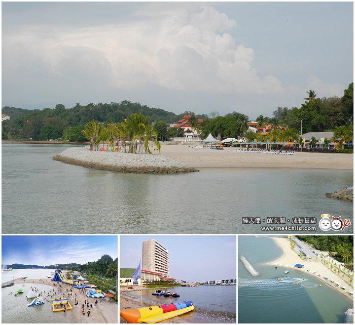 馬來西亞 大紅花渡假村