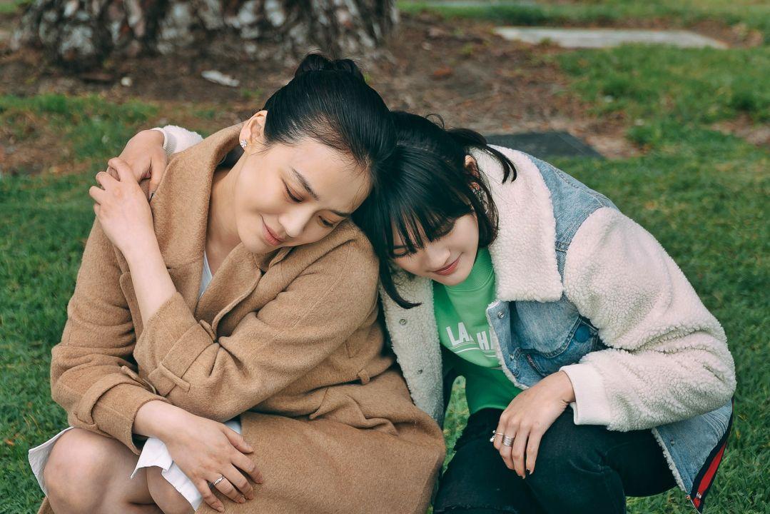 《大約在冬季》文淇與馬思純飾演母女