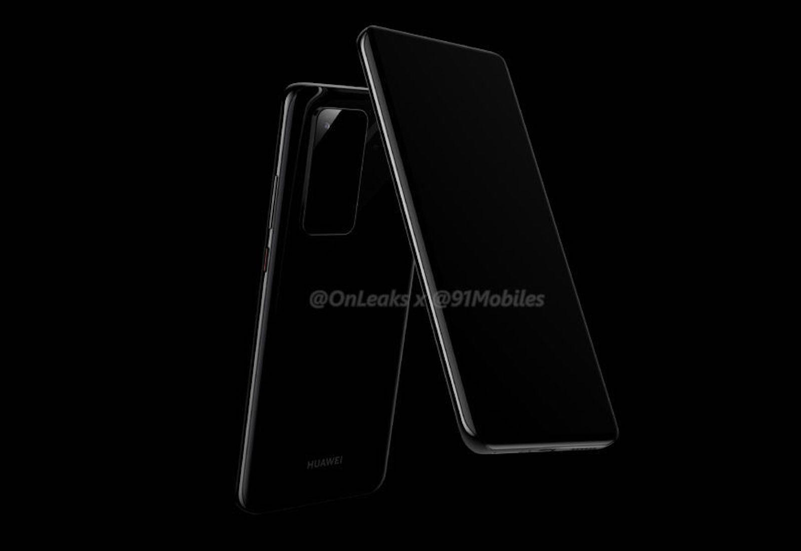 Huawei P40/P49 Pro