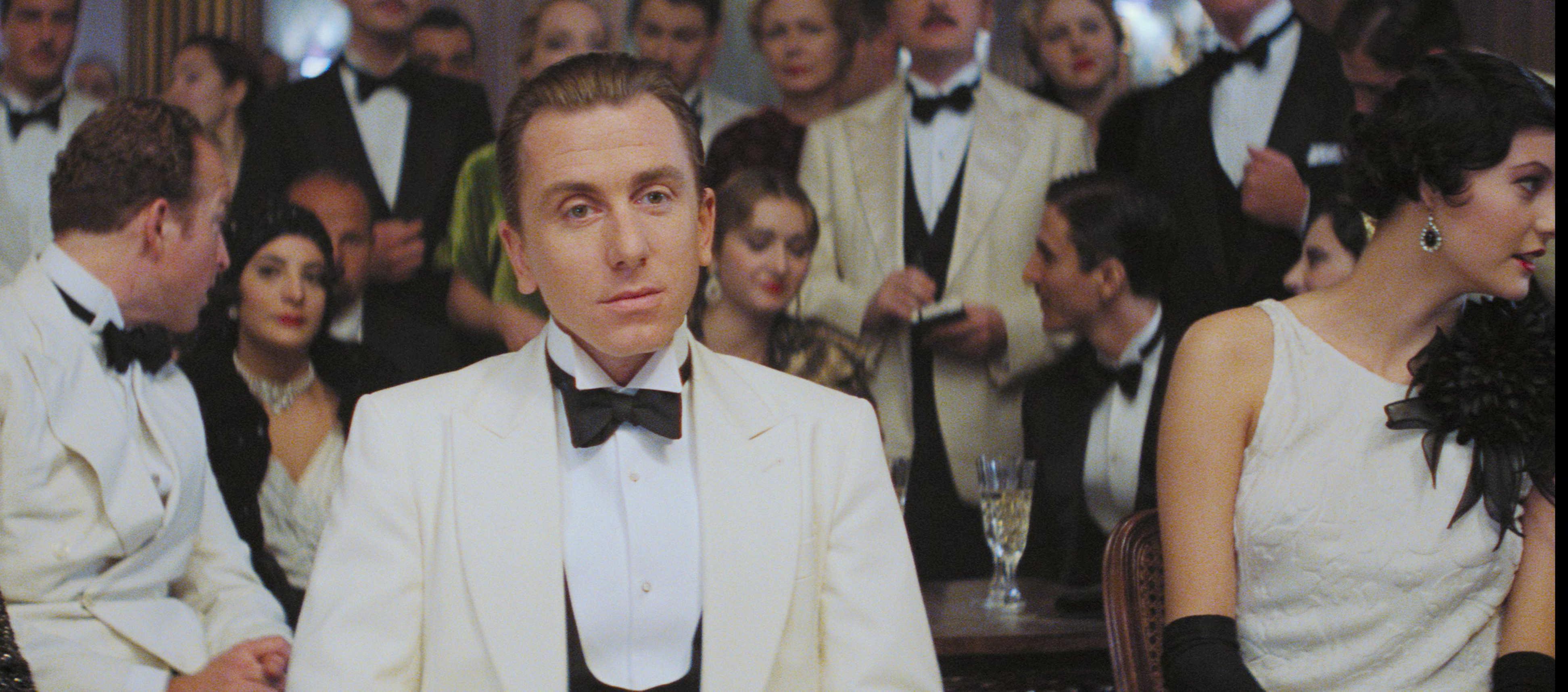提姆羅斯在好萊塢炙手可熱,卻因為電影被盜版在烏克蘭大紅