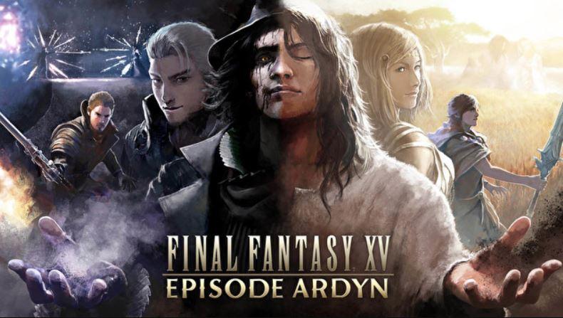 最後一個 DLC 評價雖不錯,但可惜官方取消了後續原本的 DLC 計畫。(圖源:final fantasy xv)