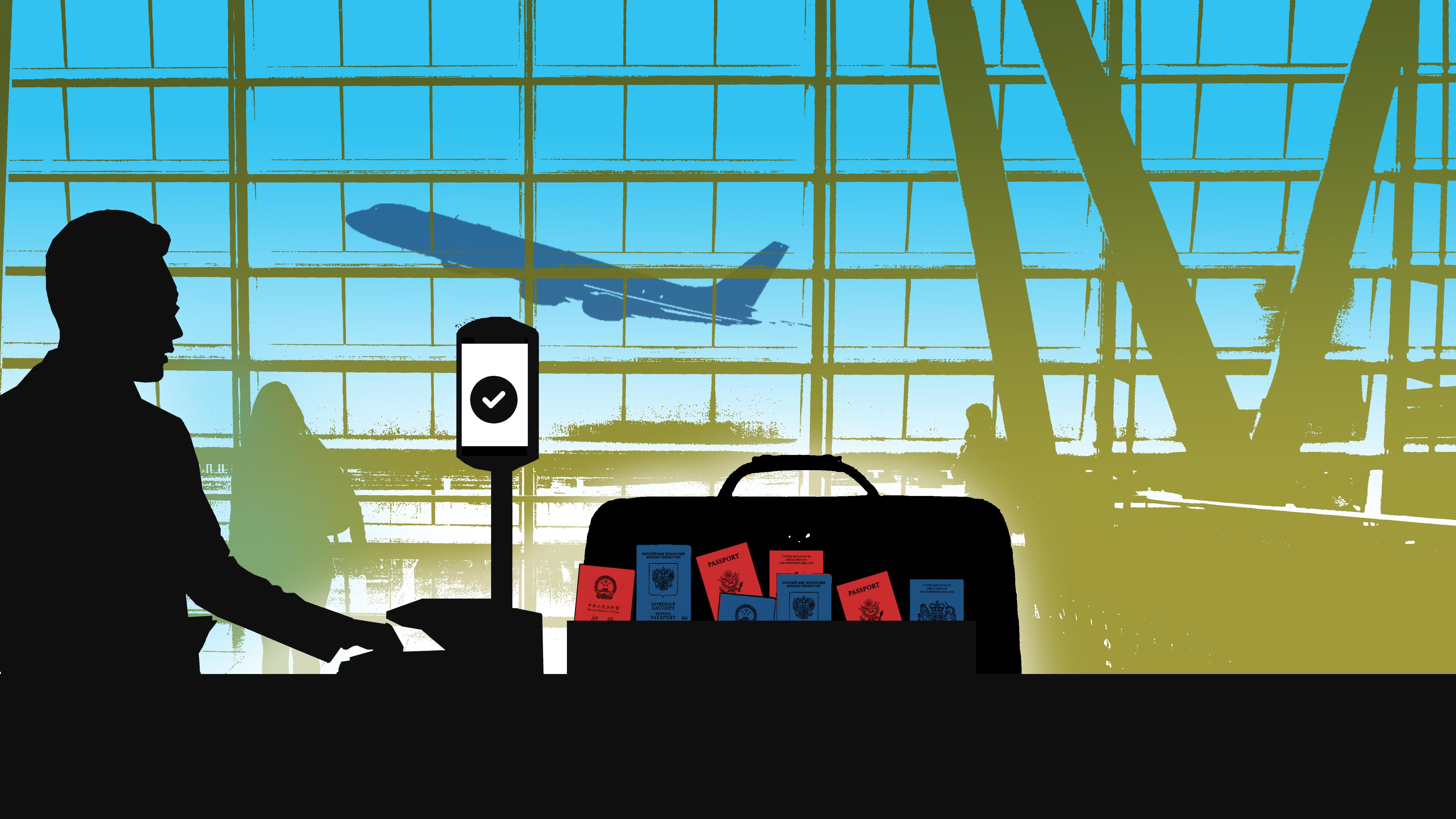 Illustration by Shonagh Rae for Yahoo News