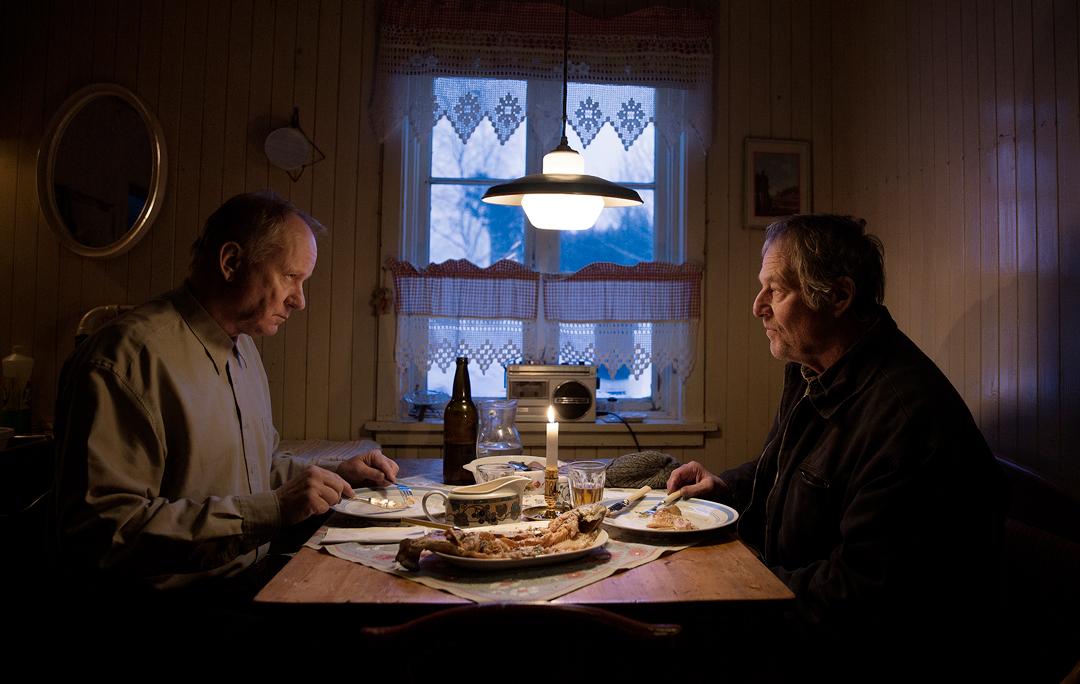 挪威名導再創視聽震撼藝術之作,角逐奧斯卡最佳外國電影