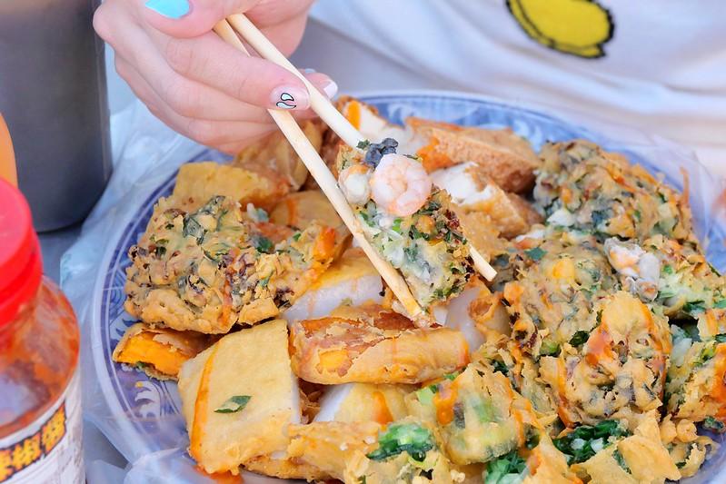 四季炸粿蚵嗲