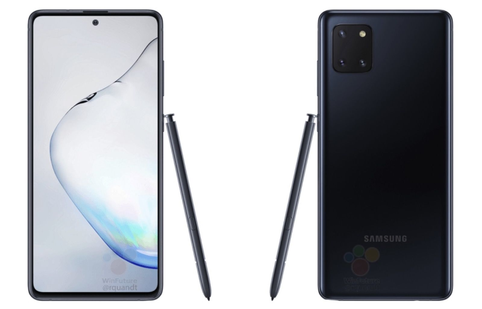Galaxy S10 Lite Note10 Lite