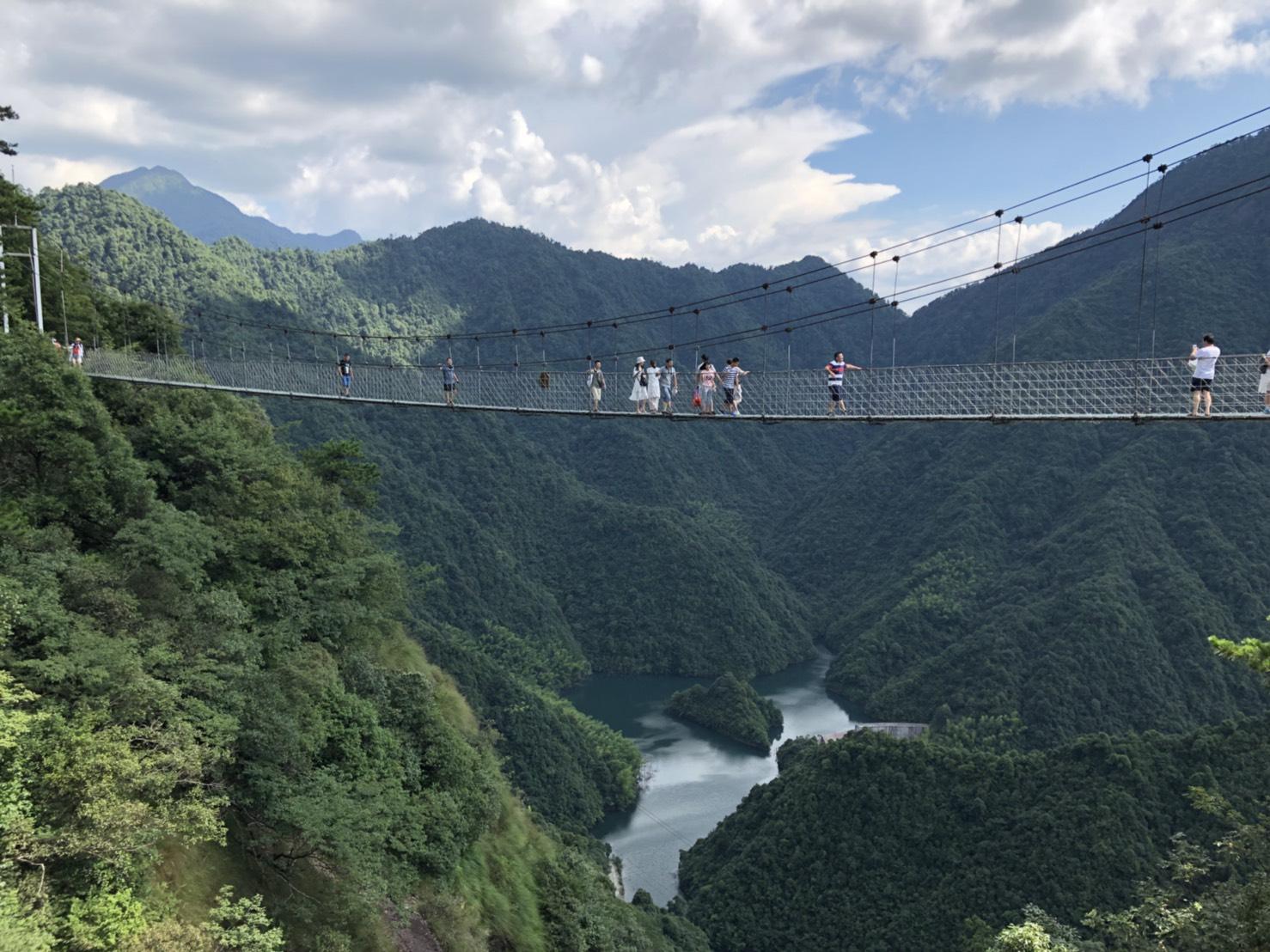 圖/大覺山