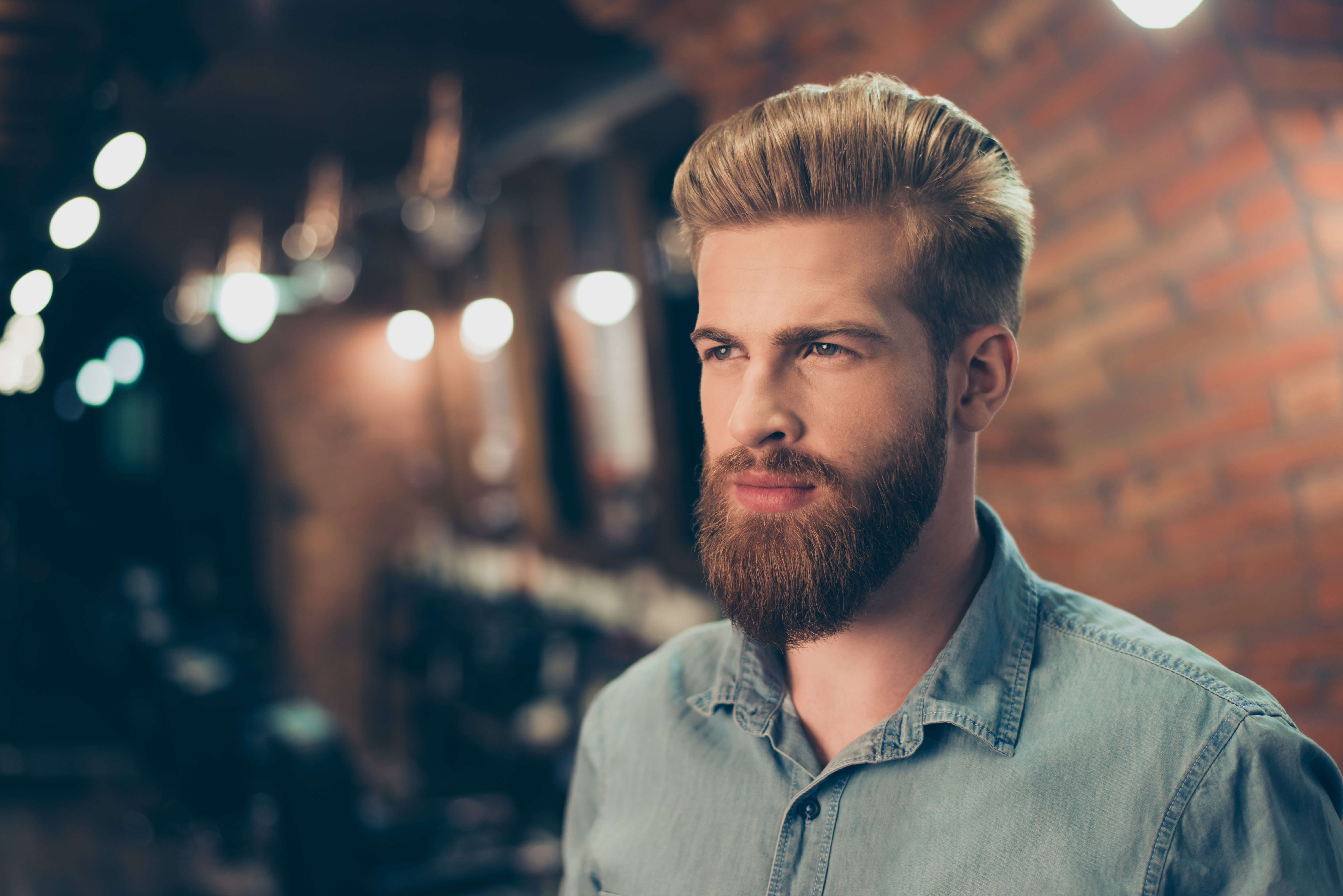 Swell Women Are More Attracted To Men With Beards Study Reveals Aol Schematic Wiring Diagrams Phreekkolirunnerswayorg