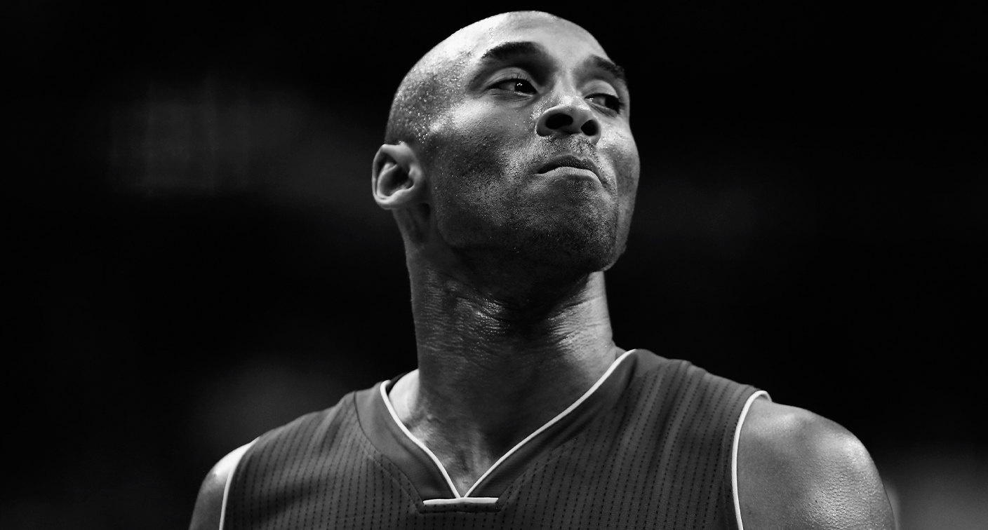 Fans mourn NBA legend Kobe Bryant and more news from this week