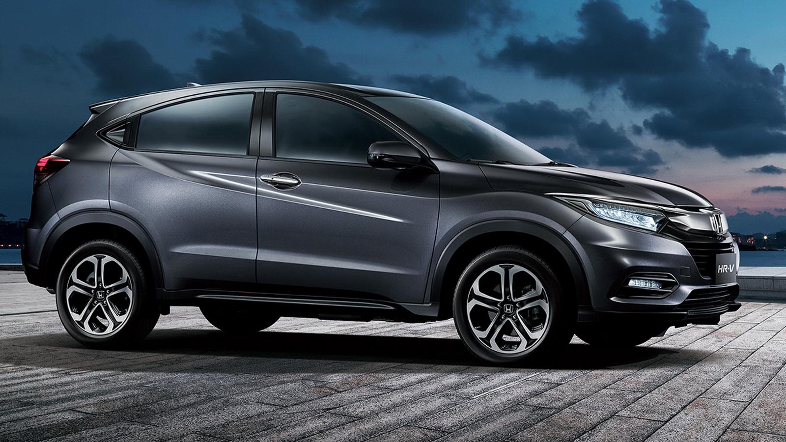 圖/2019 Honda HR-V(NEW) 1.8 S參考小型SUV格局,設計上融入MPV、Coupe多元素,各細節皆展現HR-V獨有的個性。
