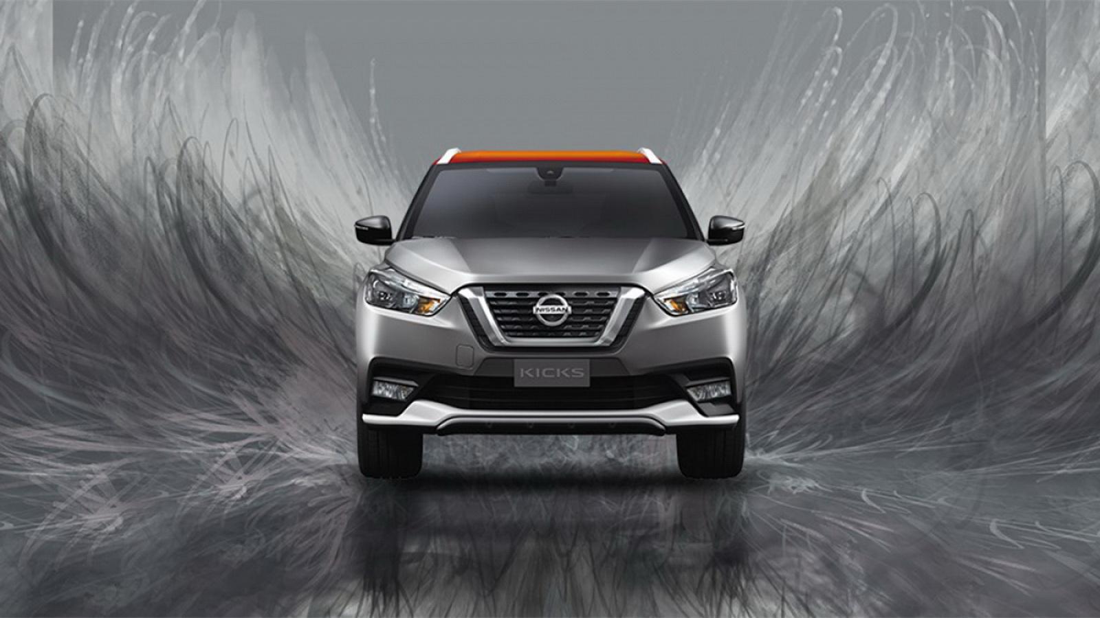 圖/2020 Nissan Kicks 1.5智行旗艦版搭載第三代HR15DE全鋁合金1.5G引擎,能達到17.3 km/L一級節能油耗成績。