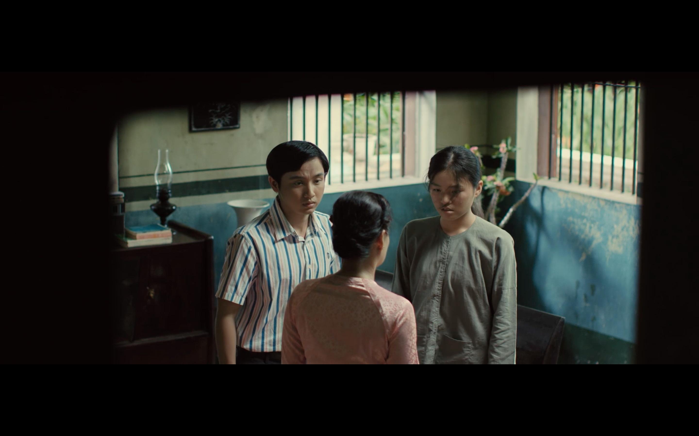 《鬼魅之家》呈現重男輕女現象
