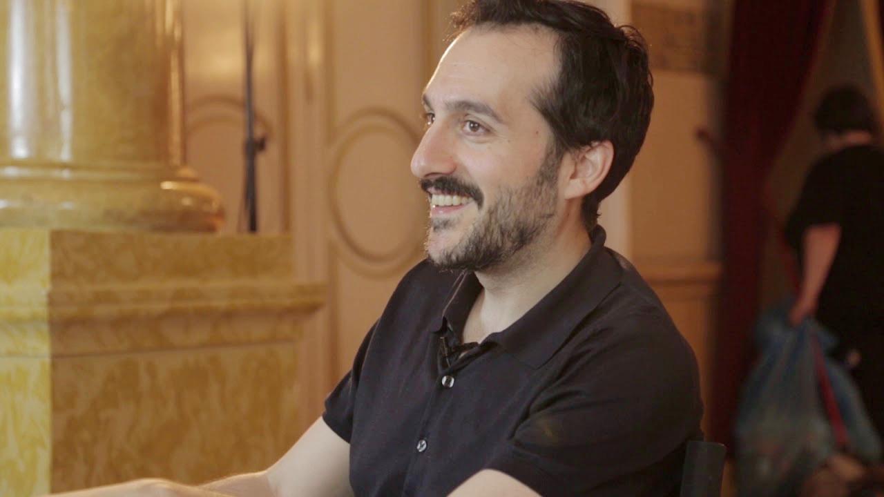 雷凡阿金(Levan Akin)挑戰喬治亞從沒人膽敢勇闖的禁地
