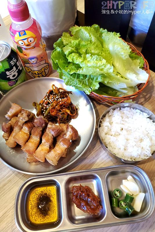 韓大王馬鈴薯豬骨湯