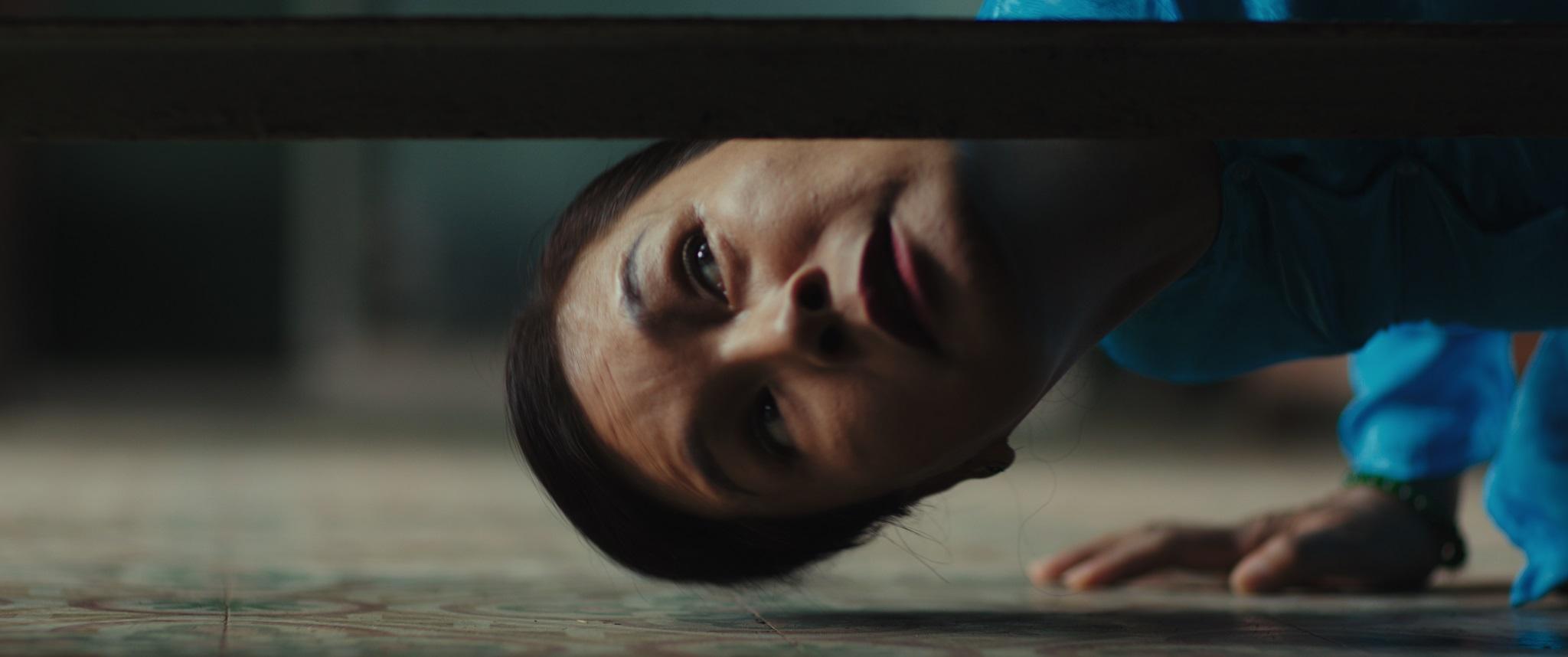 《鬼魅之家》改編自越南知名童謠