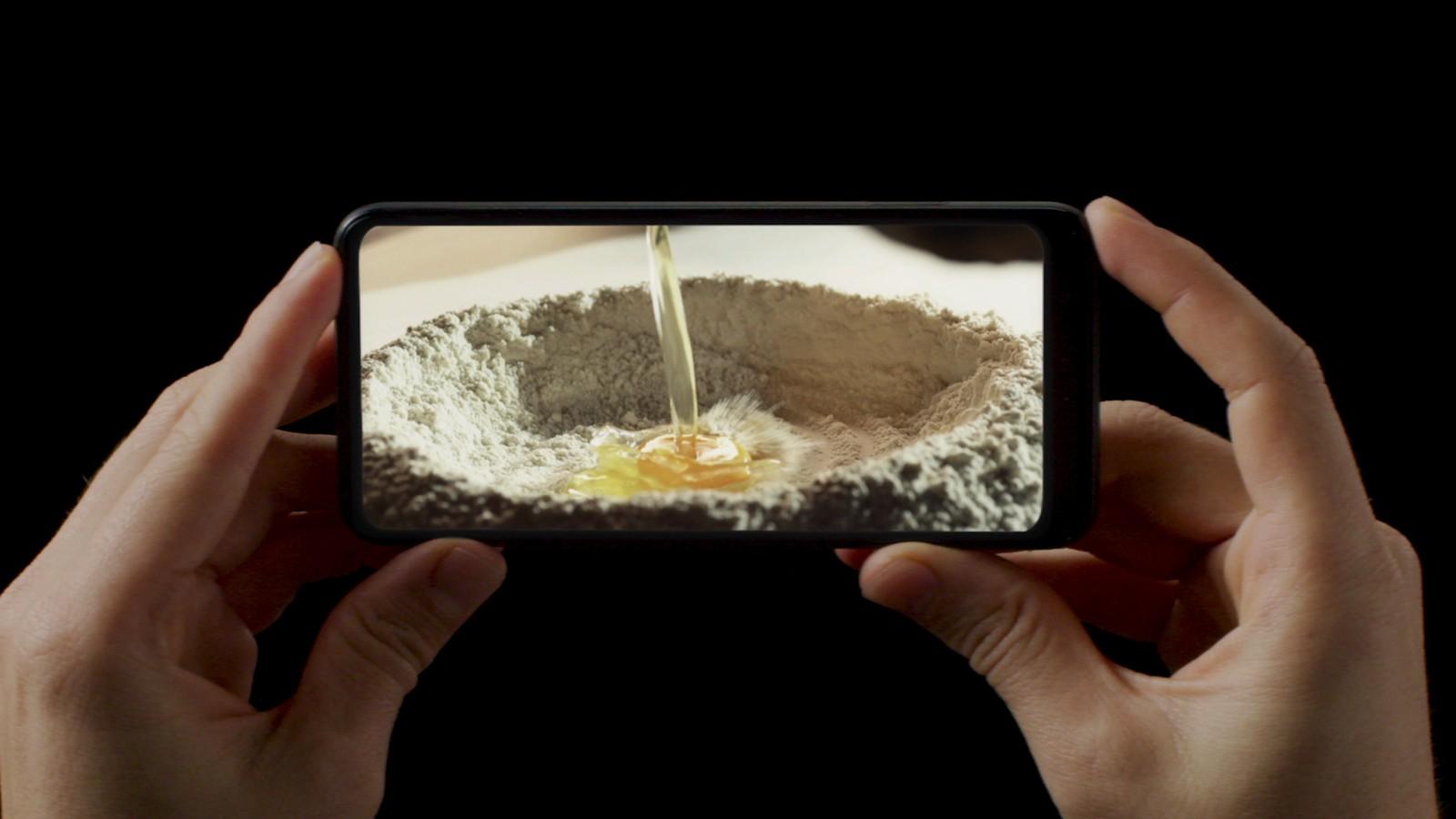 Quibi's secret weapon: Videos that work in portrait and landscape mode