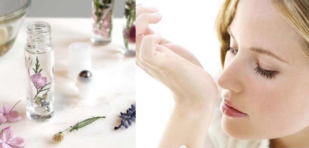 跟著8種安全感香味指南這樣挑,讓你輕鬆紓壓解煩悶。