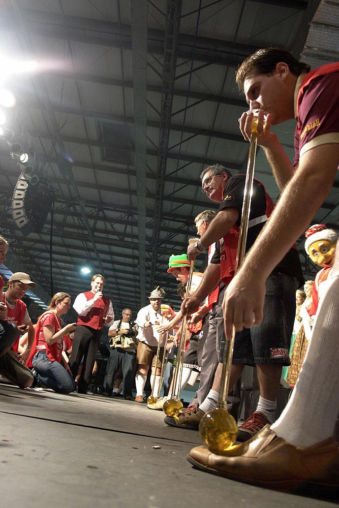 布盧梅瑙 (Photo by Wilson Freitas, License: CC BY 2.0, 圖片來源www.flickr.com/photos/59312209@N00/1654371719)