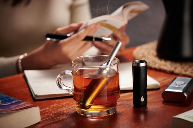 地表最潮茶器打造專屬現代人的精品飲茶體驗