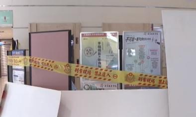 世新大學電梯夾死人!維修工卡1、2樓間身體扭曲慘死