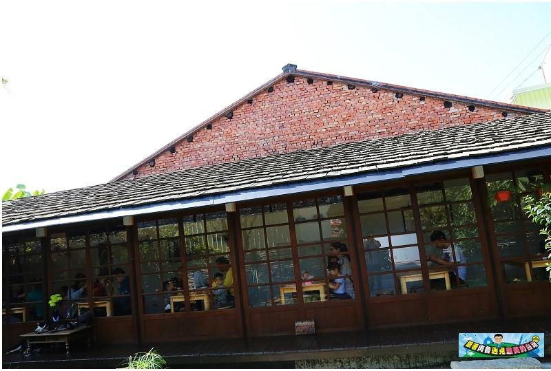 里港義成伯麵店