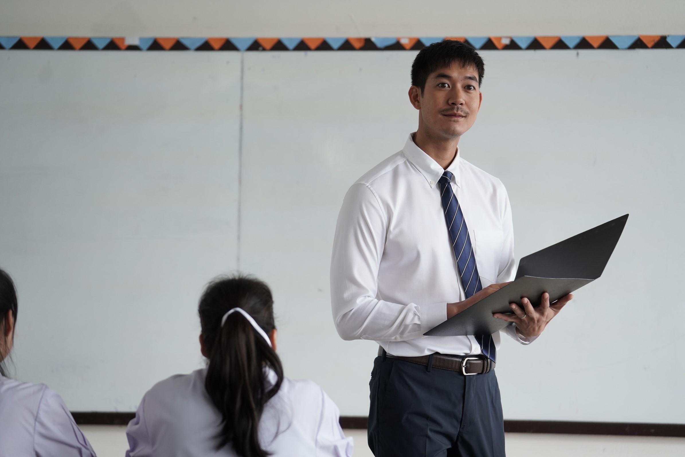 泰國首席「鄰家王子」蘇格拉瓦卡那諾演出《這一次不再錯過你》
