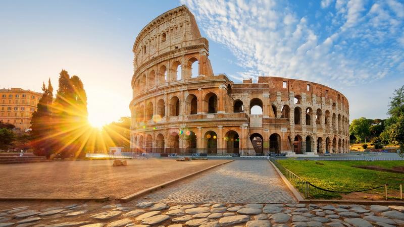 圖/義大利-羅馬