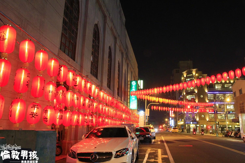 府城成功燈會