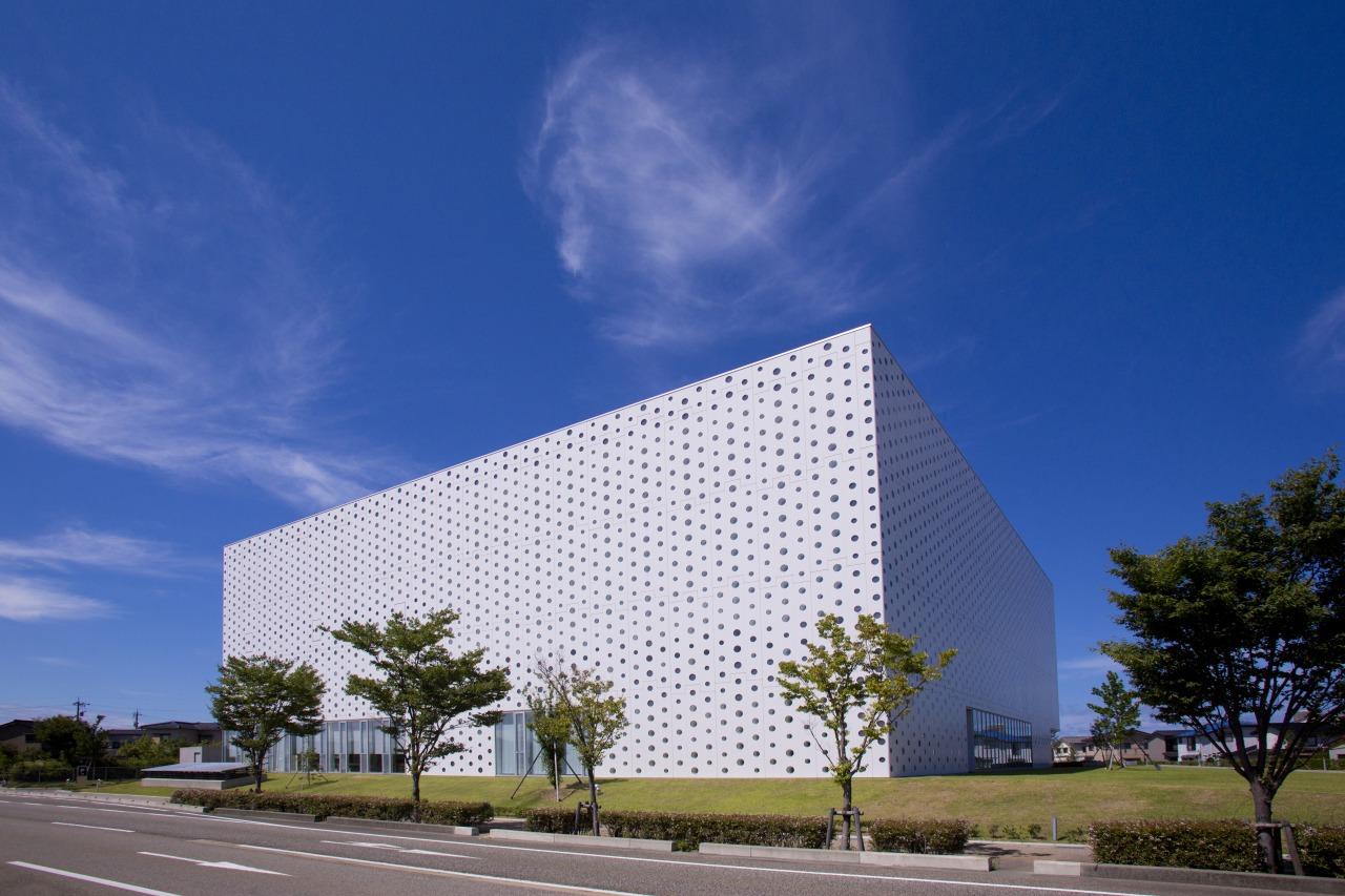 (圖片來源:金沢市観光協会)