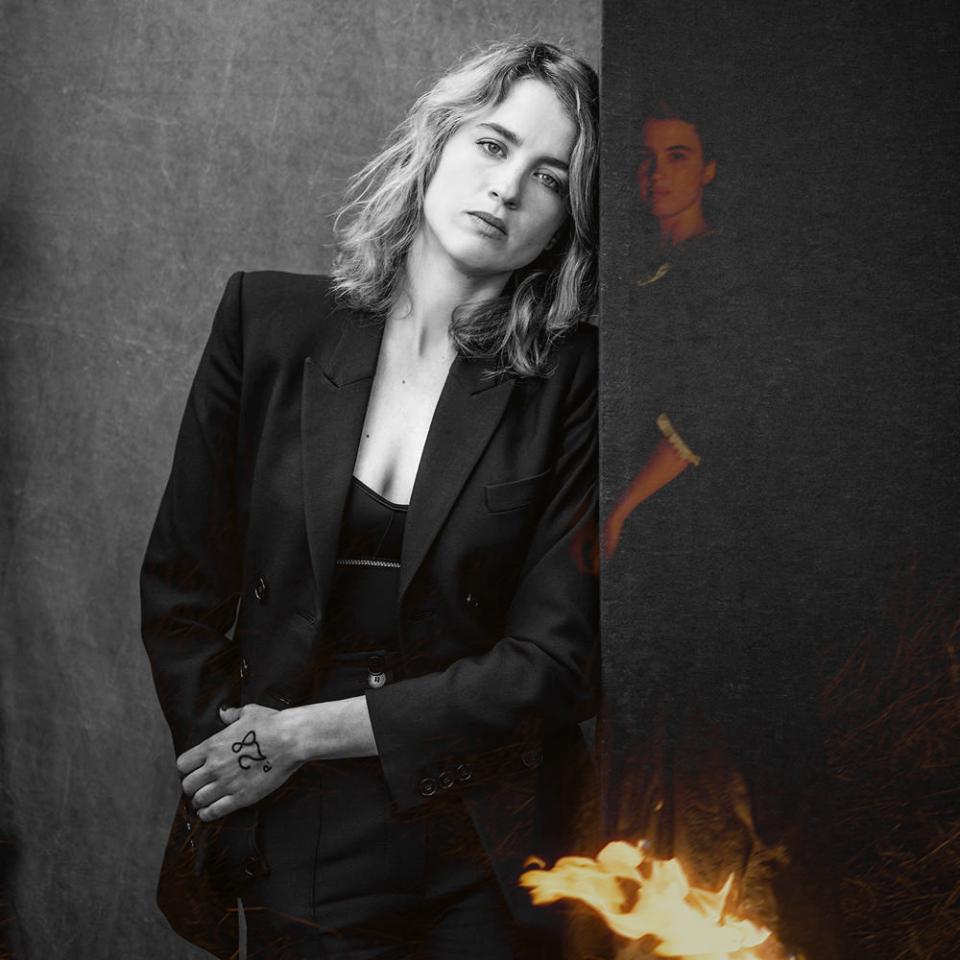 《燃燒女子的畫像》電影劇照