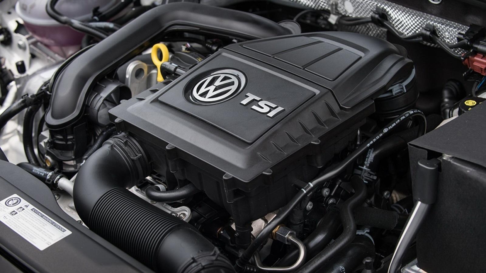 圖/2020 Volkswagen Polo 230 TSI Life搭載Volkswagen引以為傲的1.0升TSI三缸渦輪增壓引擎,能達到115hp最大馬力與20.4kgm扭力峰值。