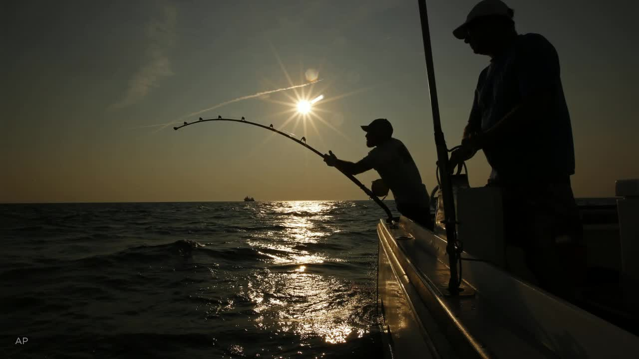 Five fishermen presumed dead in sinking of Alaska crabbing vessel