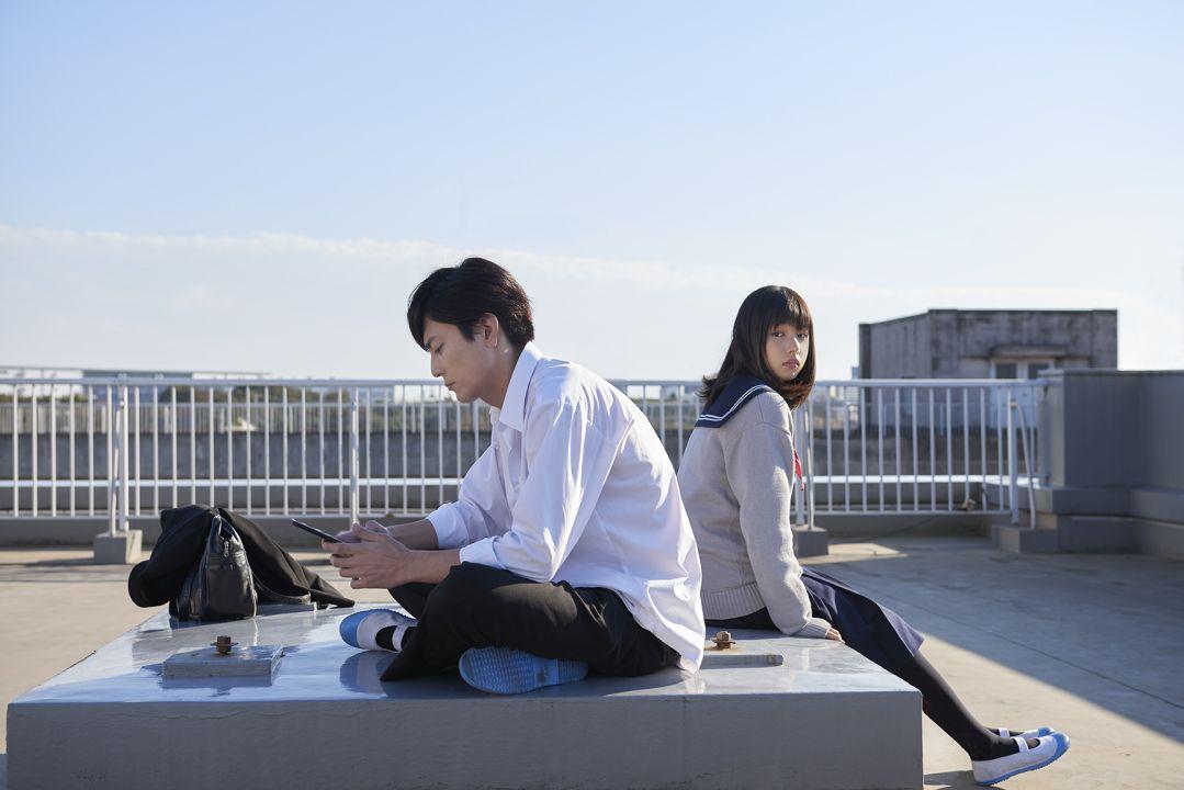 「岡山奇蹟美少女」櫻井日奈子化身割腕自殘女,不賣萌反秀「野生動物演技」!