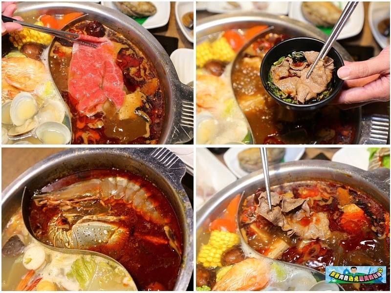 台南|祥富水產火鍋超市