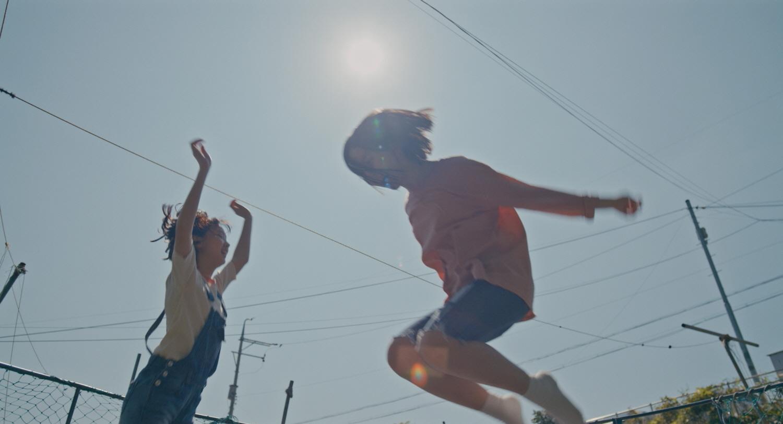 《我們與愛的距離》榮獲了2019年柏林國際影展國際審查委員獎等各大影展獎項
