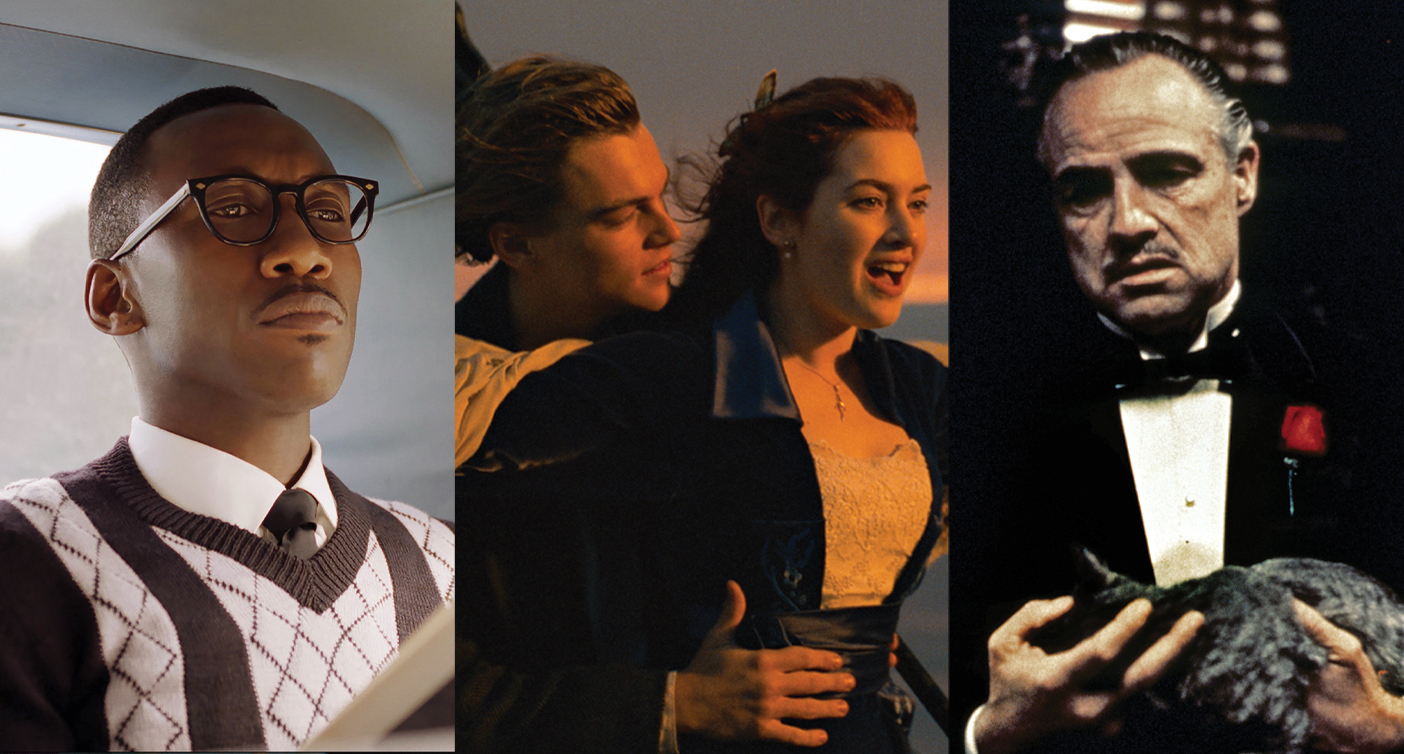 Oscars Streaming Guide: Heres how to stream every Best Picture winner ever