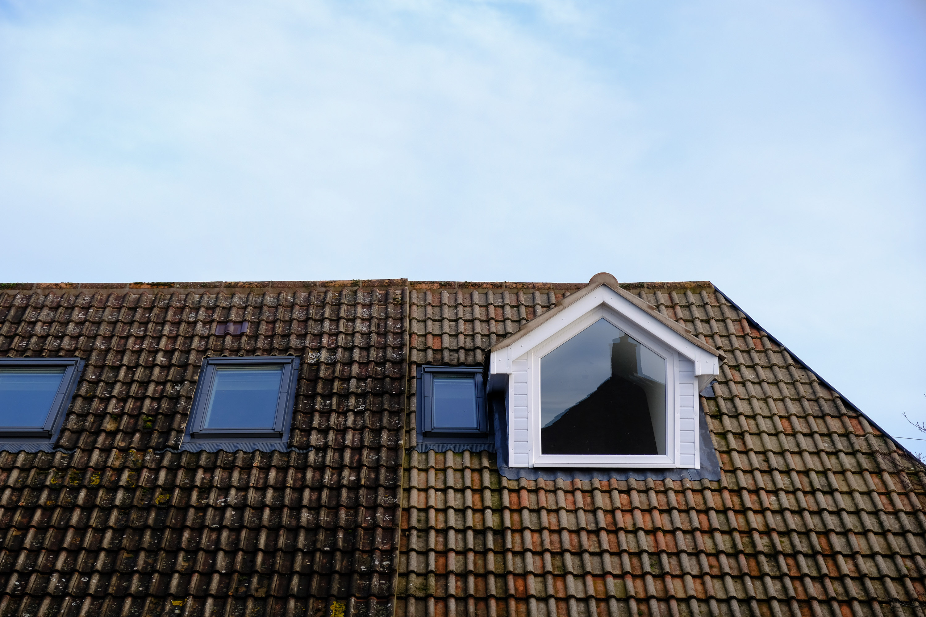 Couple Forced To Tear Down Bungalow Roof Extension Because