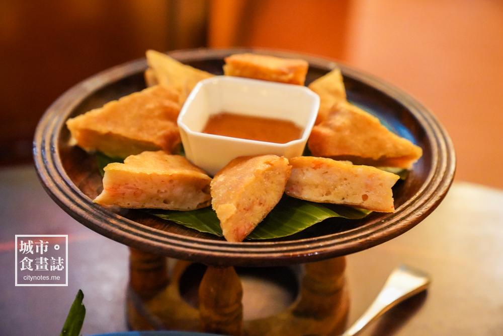 泰美泰國原始料理