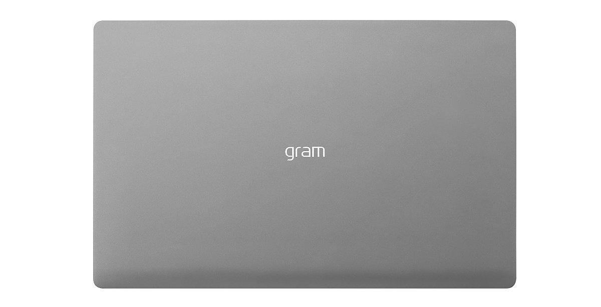 LG gram 2020 Japan Model
