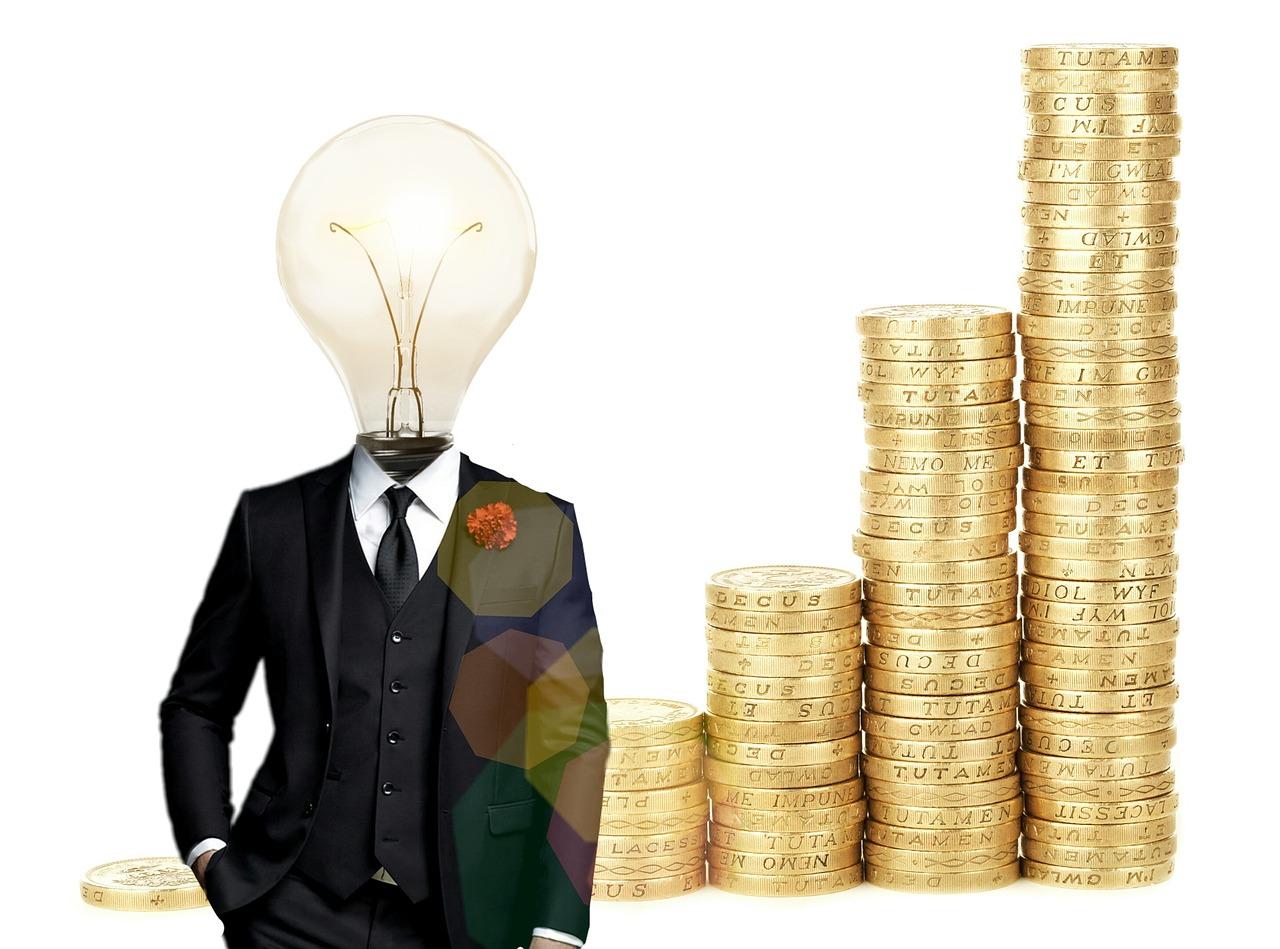 破解4個理財盲點 提早達成財務自由