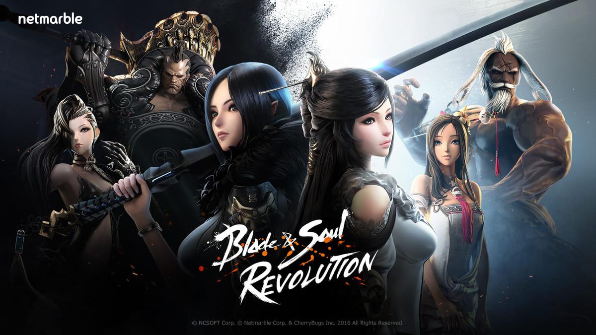 ▲《劍靈:革命》即將在台灣上市,電玩展期間將開放搶先試玩。