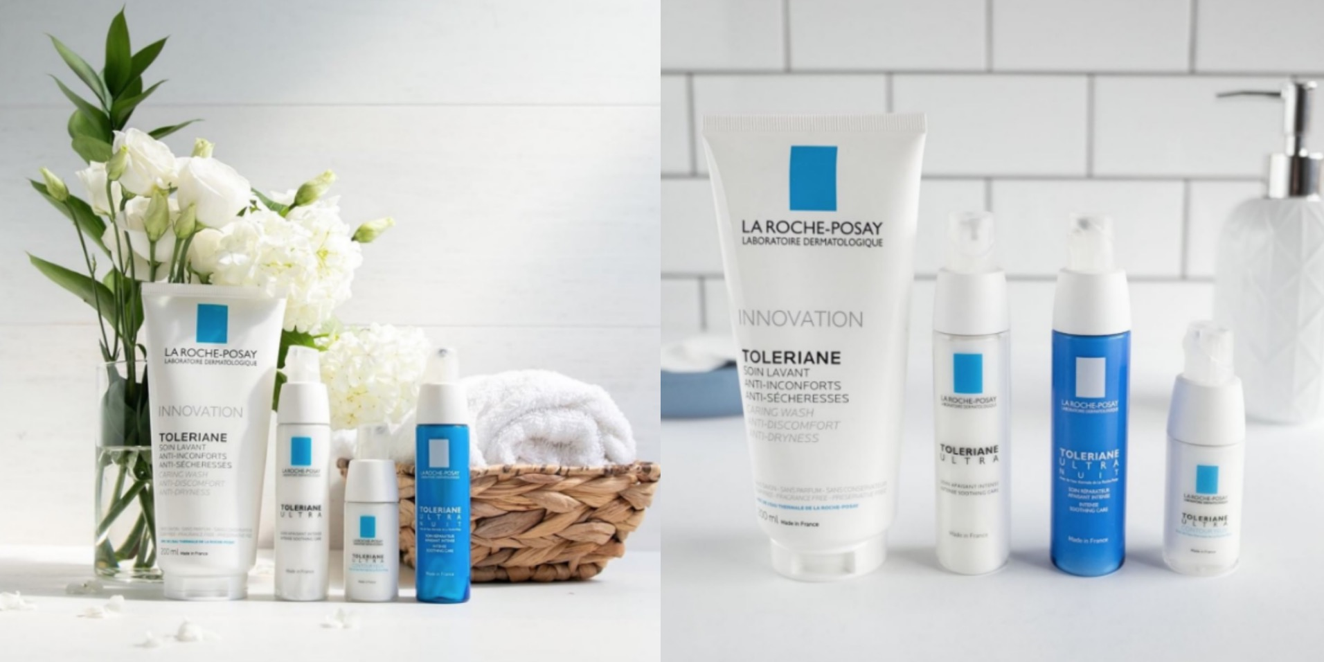 敏感性、混合至油性膚質適用,能立即減緩皮膚刺激,修護保濕滋潤肌膚