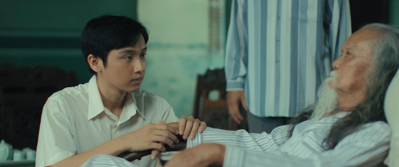 《鬼魅之家》男主角鄭財被譽為越南版張國榮