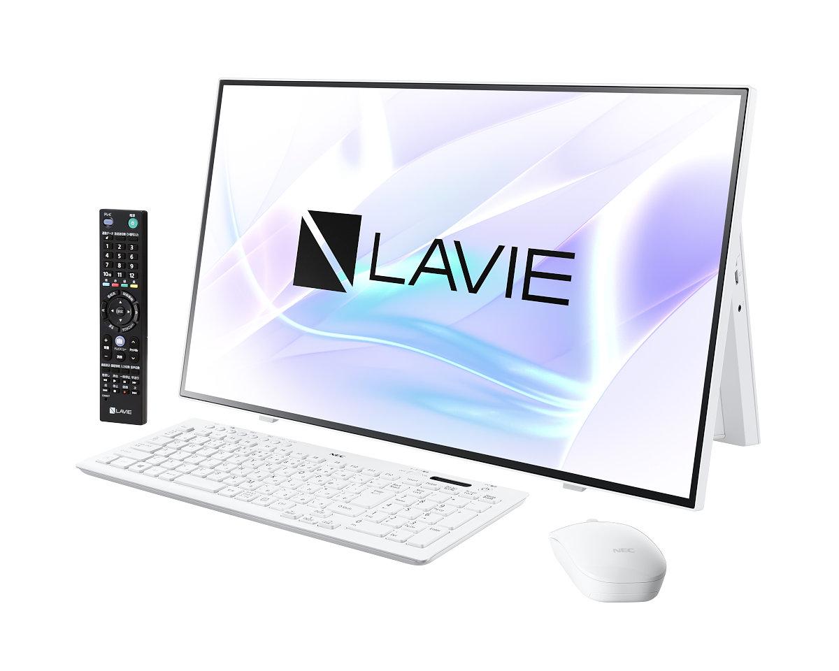 NECPC LAVIE 2020Spring