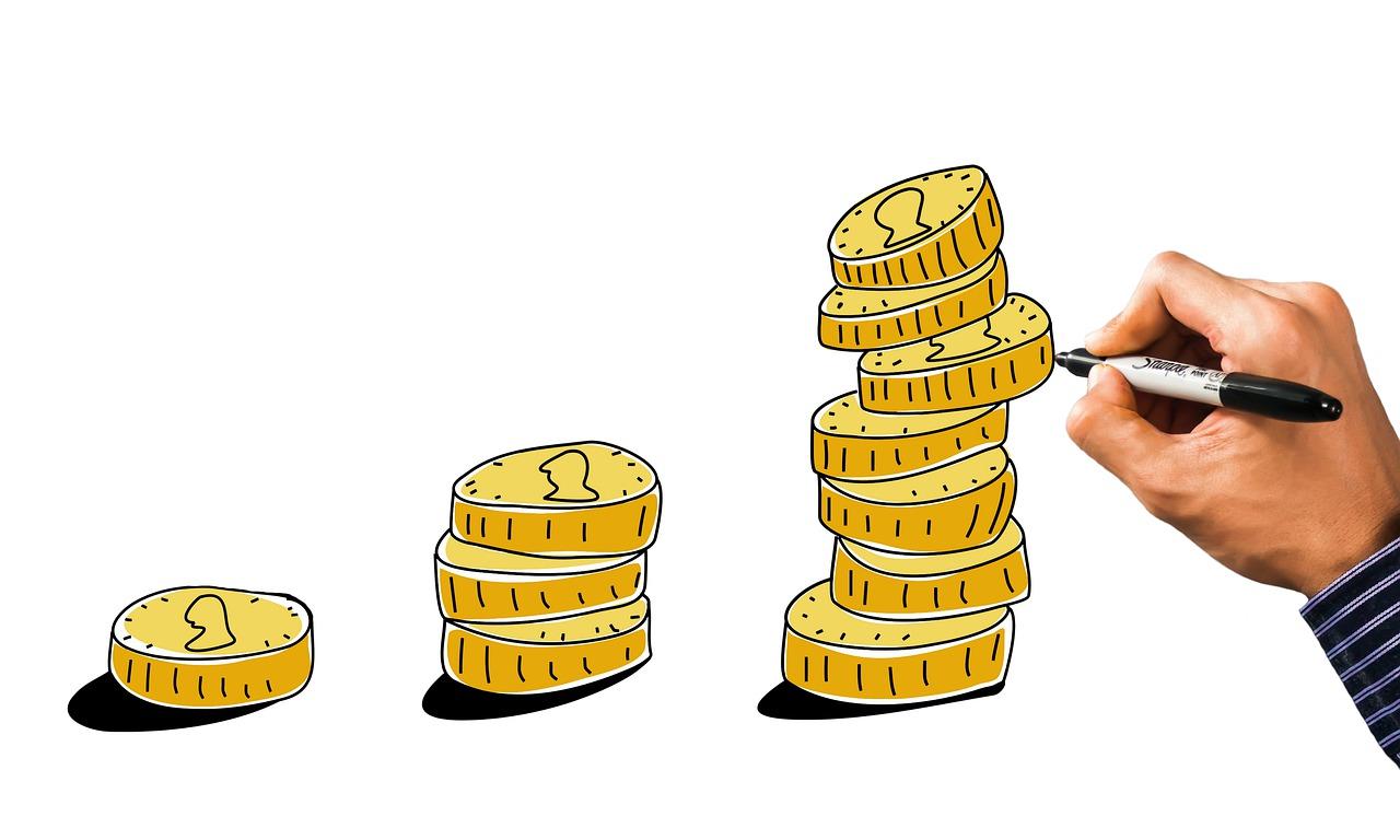 投資謹守3原則 勝率百分百