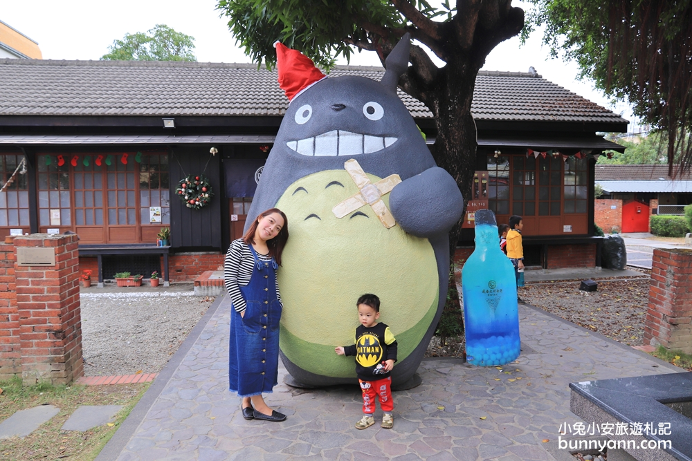 台南最新TOP12人氣景點