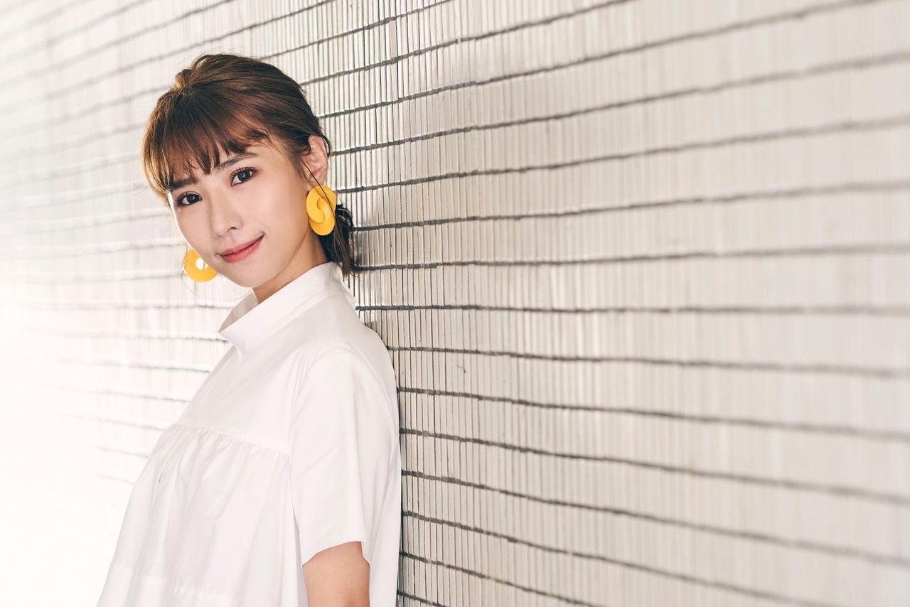 陳怡婷發了5張台語專輯,擁有不少忠實粉絲。