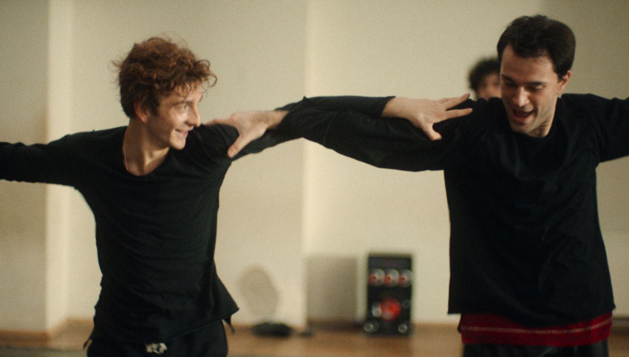 喬治亞上映3天強遭禁演《然後我們跳了舞》男男情橫掃全球大獎
