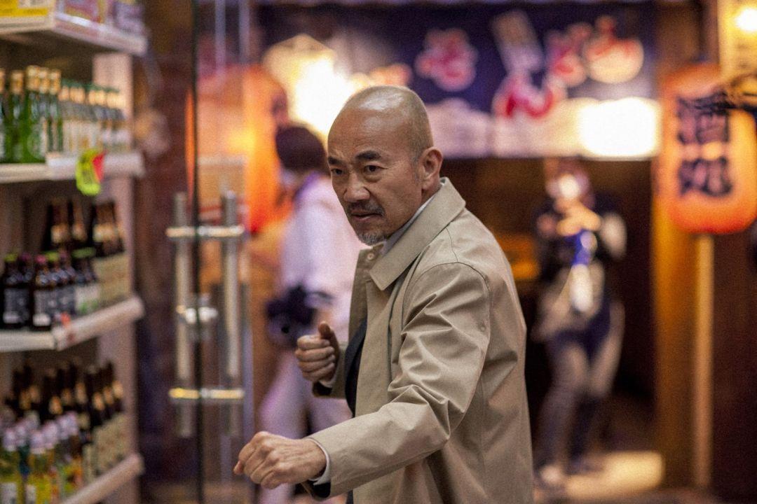 重量級歡樂賀歲鉅獻《肥龍過江》從香港一路打上東京鐵塔